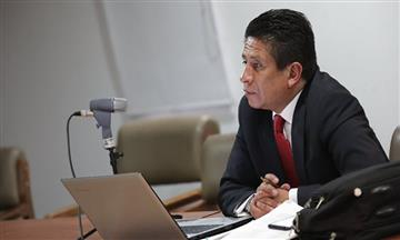 """Por 20 años inhabilitan al exdirector de la U Distrital por """"desvío"""" de recursos"""