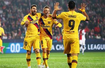 Por estos goles, es que Lionel Messi es el mejor jugador del mundo