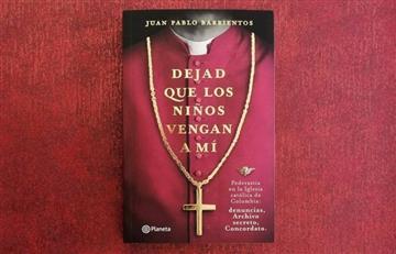 Polémica por censura a periodista que denunció pederastia de la Iglesia Católica en Colombia