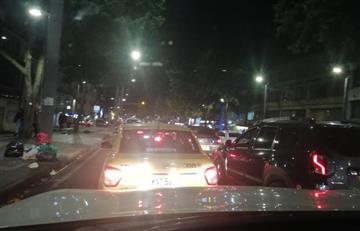 Ahora se podrá pagar para no tener Pico y Placa en Bogotá