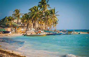 San Andrés Islas, elegido como destino tendencia en el 2019