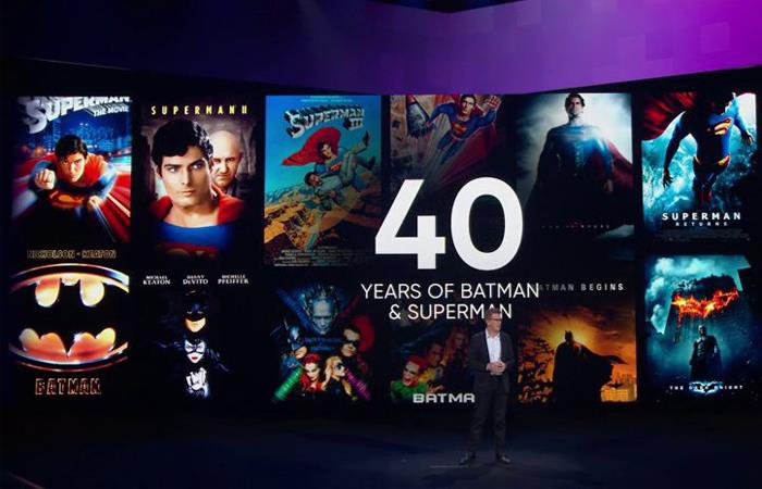 HBO Max nueva plataforma Netflix