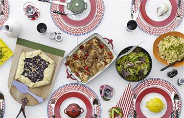 La gastronomía colombiana tendrá su 'realce' en el Bogotá Madrid Fusión