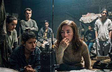 """""""Monos"""" fue nominada en los Premios del Cine Independiente Británico"""
