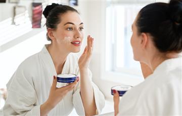Si quieres una piel envidiable, ten en cuenta estos 4 pasos