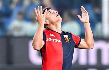 Un colombiano puso en apuros al equipo de Cristiano Ronaldo