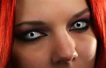 Si vas a usar lentes de contacto para Halloween, sigue estas recomendaciones