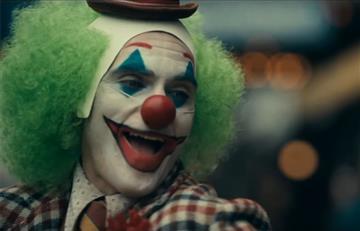 """""""Joker"""" también inicia su campaña para los Premios Óscar"""