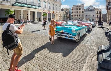 La Habana cumple 500 años y sigue siendo importante en Latinoamérica