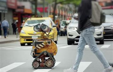 """""""Pixar: In Real Life"""" la divertida propuesta de Disney +"""
