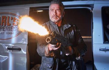 """Terminator Dark Fate"" promete agitar la cartelera de cines del mundo"