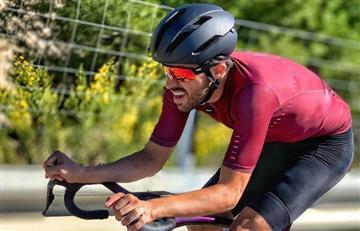 """Alberto Contador fue ingresado en una clínica colombiana y no participará del """"Giro de Rigo"""""""