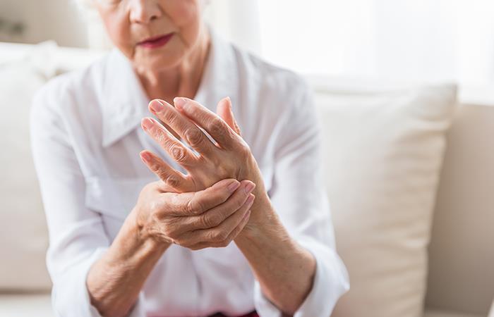 Herramientas de jardinería para personas con artritis