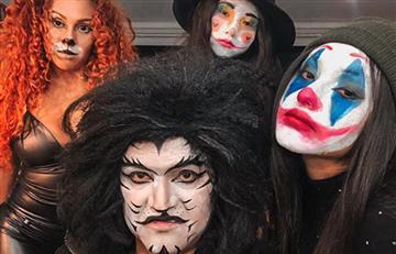 [VIDEO] Hija de Hassam se robó el show en centro comercial tocando 'Bohemian Rhapsody' en piano