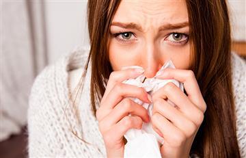 La rinitis alérgica, una de las alergias más frecuentes
