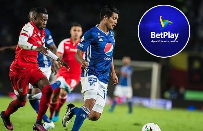 El Futbol Colombiano Dejaria De Llamarse Liga Aguila Y Pasaria A Ser La Liga Betplay