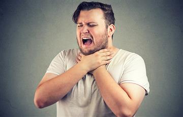 Alarmantes cifras de personas que consultan por enfermedades respiratorias