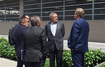 Acolfutpro dio su balance sobre la reunión con la Federación Colombiana de Fútbol