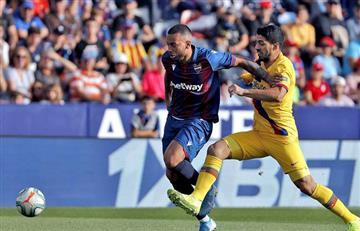 Alerta en LaLiga, Barcelona vive uno de sus peores momentos futbolísticos