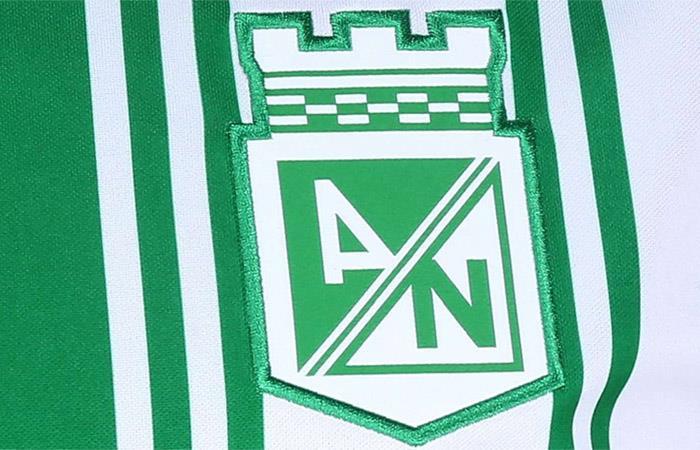 Atlético Nacional estrenará camiseta en 2020. Foto: Twitter
