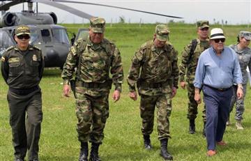 Aumentan 'recompensas' por información sobre líderes violentos del Cauca
