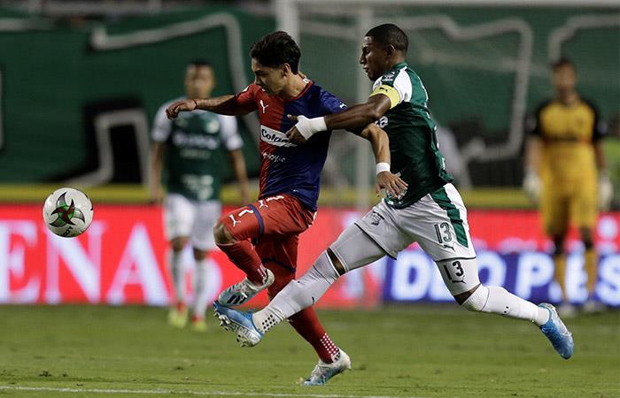 Copa Águila Final Resultado Deportivo Cali Medellín Deportivo Cali ida