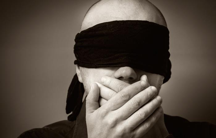 ¿Considera que hay censura?. Foto: Shutterstock