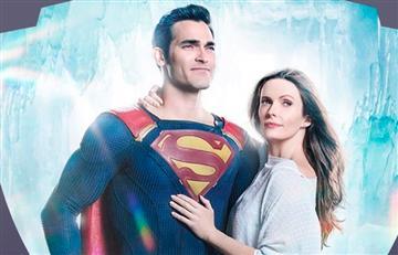 Superman volverá a la televisión en una nueva serie