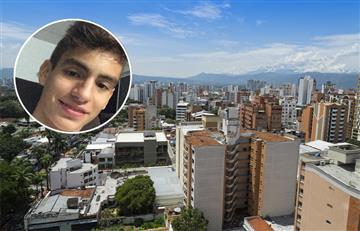 ATENCIÓN: Joven en Bucaramanga muere al caer de un décimo piso