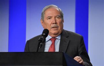 Nueva moción de censura en contra del Ministro de Defensa por la crisis del Cauca