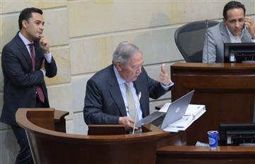 Ya le dan la espalda: Partidos del Gobierno piden la renuncia del ministro de Defensa