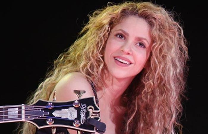 Shakira habló del peor momento de su vida
