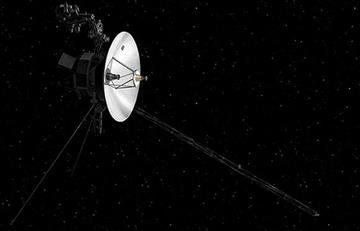 El lanzamiento de la sonda Voyager 2 fue un éxito