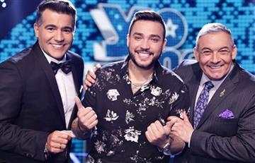 Televidentes de 'Yo me llamo' aseguran que hay dos concursantes haciendo trampa y piden que los saquen