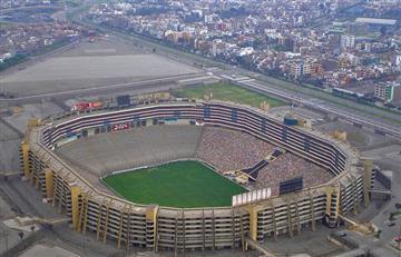 [FOTOS] Este imponente estadio será sede de la final de la Copa Libertadores 2019