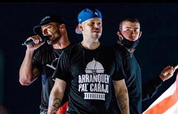 Ricky Martin, Bad Bunny y Residente se unirán para hacer un éxito musical