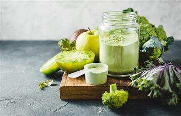 Nueva patente de polvo de guacamole podría consumirse en cualquier momento