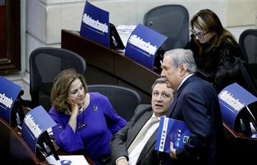 Uribismo defiende la gestión de Guillermo Botero como ministro de Defensa