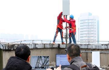Chinos lanzaron al mundo la red 5G y anunciaron que ya desarrollan 6G