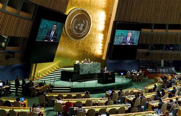 Colombia se abstiene a votar contra el bloqueo económico de EE.UU. sobre Cuba