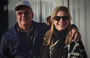 Tras fallecimiento trágico de su padre Claudia Bahamón posteó sentido mensaje en Instagram