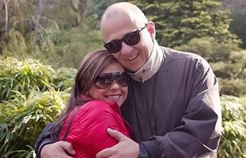 Tras cinco meses de ausencia, viuda de Jota Mario lo recuerda con nostálgico mensaje