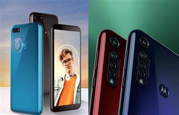 Motorola lanzó 3 nuevas referencias para Colombia