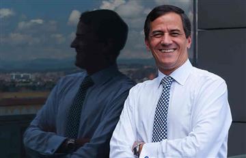 Rafael Nieto: el hombre que reemplazaría a Botero