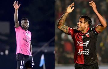 Final con aroma a café: Colón e Independiente del Valle van por el título de la Copa Sudamericana
