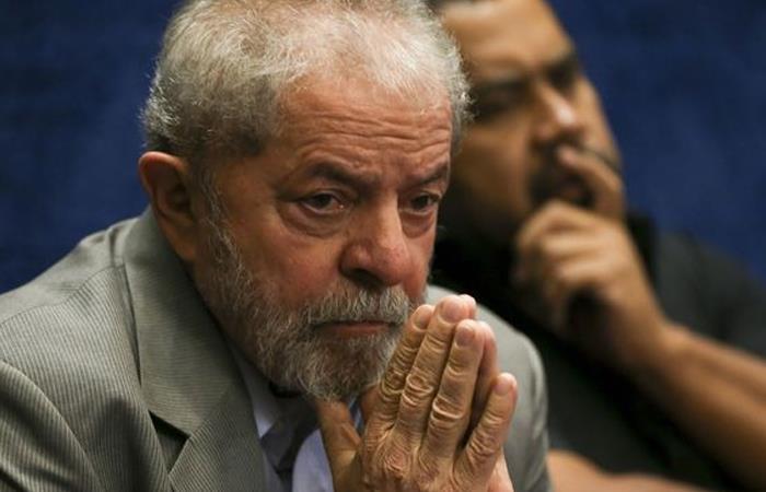 Luiz Inácio Lula da Silva, expresidente de Brasil. Foto: Twitter