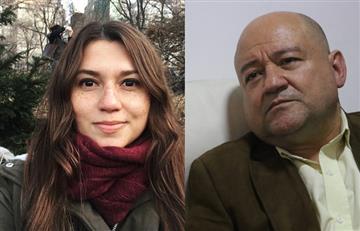 """Periodista deberá retractarse tras llamar """"violador de niños"""" a senador de la FARC"""