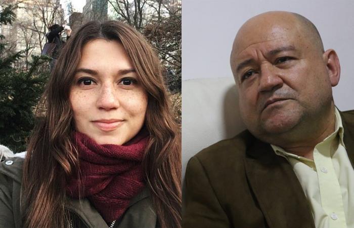 Periodista Columna Carlos Lozada violador de niños