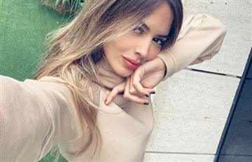 """Shannon de Lima envió contundente respuesta a quienes la critican por no haber """"engendrado"""" al hijo de James"""