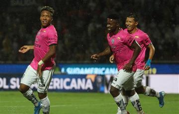Independiente del Valle, con colombiano abordo, se corona campeón de la Sudamericana 2019